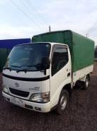 Toyota Toyoace. Продам 4 вд в Хабаровске, 2 500 куб. см., 1 500 кг.