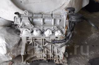 Двигатель в сборе. Volkswagen Polo Двигатели: CFNA, CFNB