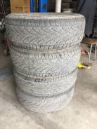 Bridgestone Dueler H/P D680. Летние, износ: 50%, 1 шт