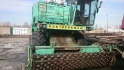 Ростсельмаш ДОН 1500Б. Продам зерноуборочный комбайн Дон 1500 Б