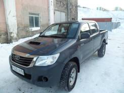 Продам или обменяю Toyota Hilux