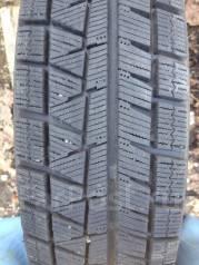 Bridgestone. Всесезонные, 2011 год, износ: 10%, 4 шт