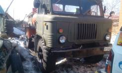 ГАЗ 66. Газ 66 асенизатор, 4,00куб. м.