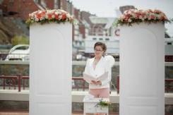 Свадебные регистраторы.