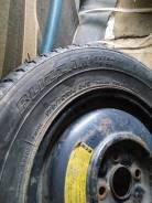 Bridgestone Blizzak Extra PM-30. Зимние, без шипов, износ: 50%, 1 шт