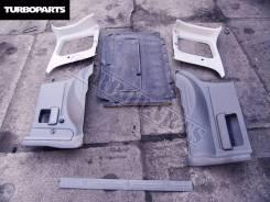 Обшивка багажника. Suzuki Escudo, TL52W, TD02W, TA52W, TD32W, TD62W, TD52W Двигатели: G16A, H25A, RF, J20A