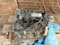 Двигатель в сборе. Nissan Datsun, BMD21 Двигатель TD27