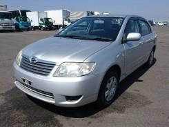 Toyota Corolla. автомат, передний, 1.5, бензин, б/п, нет птс. Под заказ