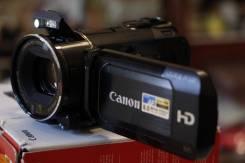 Canon LEGRIA HF S20. 8 - 8.9 Мп, с объективом