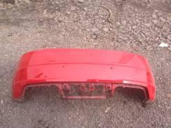 Бампер. Audi TT