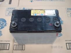 Hitachi. 36 А.ч., правое крепление, производство Япония