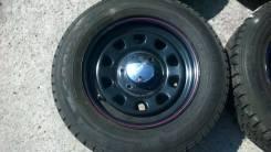 Rial Daytona. 6.5x16, 6x139.70, ET35