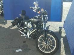 Harley-Davidson Dyna Super Glide. 1 500 куб. см., исправен, птс, без пробега. Под заказ