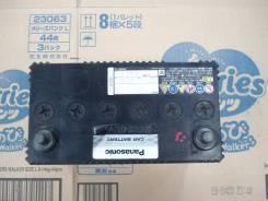 Panasonic. 36 А.ч., левое крепление, производство Япония