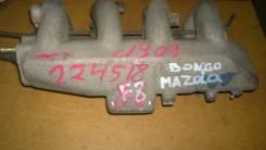 Коллектор впускной. Mazda Bongo Двигатель F8