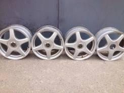 Bridgestone. x16, 4x114.30, 5x114.30