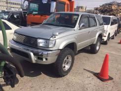 Toyota Hilux Surf. RZN185W, 3RZ