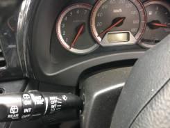 Панель приборов. Toyota Wish, ZNE10, ZNE10G Двигатель 1ZZFE