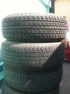 Bridgestone Dueler A/T 661. Летние, 2008 год, износ: 40%, 4 шт