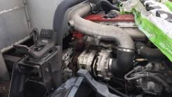 Двигатель в сборе. Hino Dutro Двигатель N04CT