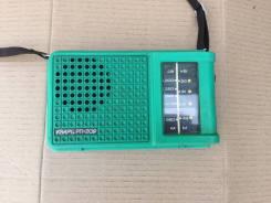 Радиоприёмник Кварц РП209. Оригинал