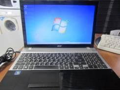 """Acer Aspire V3-571G-53216G50Makk. 15.6"""", 2,5ГГц, ОЗУ 6144 МБ, диск 500 Гб, WiFi, Bluetooth"""