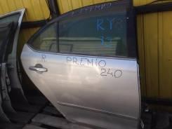 Дверь боковая. Toyota Premio, ZZT245, NZT240, AZT240, ZZT240
