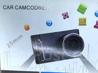 Carcam E400