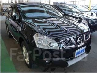 Nissan Dualis. автомат, 4wd, 2.0, бензин, б/п. Под заказ