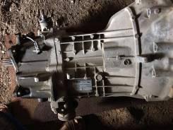 Механическая коробка переключения передач. УАЗ Патриот, 3163