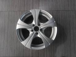 Mak Zenith Hyper Silver. x6.5, 5x100.00