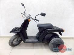 Honda Gyro X. 50 куб. см., исправен, птс, без пробега