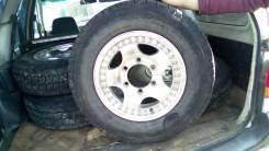 Продам колеса на литье грузовые. x14