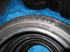 Dunlop SP 055. Летние, 2014 год, износ: 50%, 4 шт