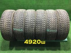 Dunlop SP LT 01. Зимние, без шипов, 2006 год, износ: 5%, 6 шт