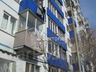 1-комнатная, улица Некрасовская 76. Некрасовская, проверенное агентство, 33 кв.м.