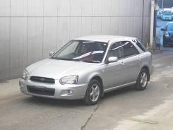 Subaru Impreza. GG2048870