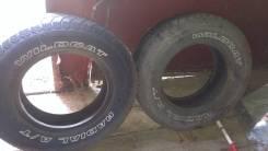 Dean Tires Wildcat Radial A/T. Всесезонные, износ: 50%, 2 шт