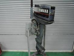 Yamaha. 20,00л.с., 2х тактный, бензин, нога S (381 мм), Год: 1988 год