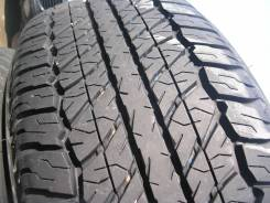 Dunlop Grandtrek AT20. Летние, 2015 год, износ: 5%, 4 шт