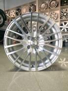 Light Sport Wheels LS 768. 7.0x16, 4x98.00, 4x100.00, ET40, ЦО 60,1мм.