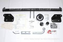 Фаркоп. Hyundai Creta, GC Двигатели: G4NA, G4FG. Под заказ