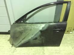 Дверь боковая. Mazda Mazda6