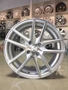 Light Sport Wheels LS 771. 7.0x6.5, 4x98.00, 4x100.00, ET40, ЦО 60,1мм.