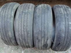 Dunlop SP Sport 270. Летние, 2010 год, износ: 50%, 4 шт