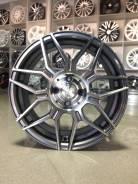Light Sport Wheels LS 785. 7.0x16, 4x98.00, 4x100.00, ET40, ЦО 60,1мм.
