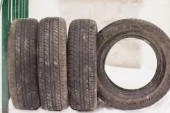 Bridgestone B700AQ. Летние, износ: 20%, 4 шт