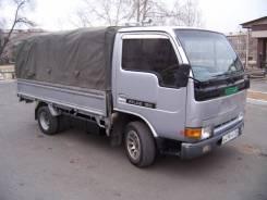 Nissan Atlas. Продается ухоженный грузовик., 2 700 куб. см., 1 500 кг.