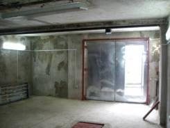 Сдам гараж Советская 7/2 9*4. Вид изнутри