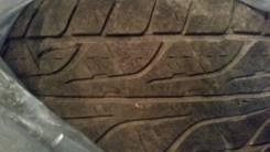 Dunlop Grandtrek AT3. Грязь AT, износ: 50%, 4 шт